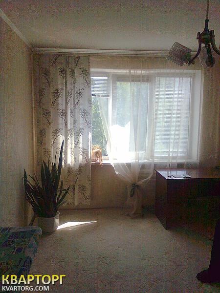 сдам 1-комнатную квартиру Киев, ул. Северная 16 - Фото 2