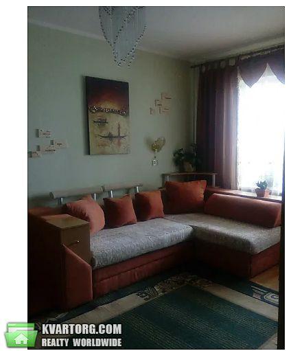 сдам 2-комнатную квартиру Киев, ул. Героев Сталинграда пр 58а - Фото 9