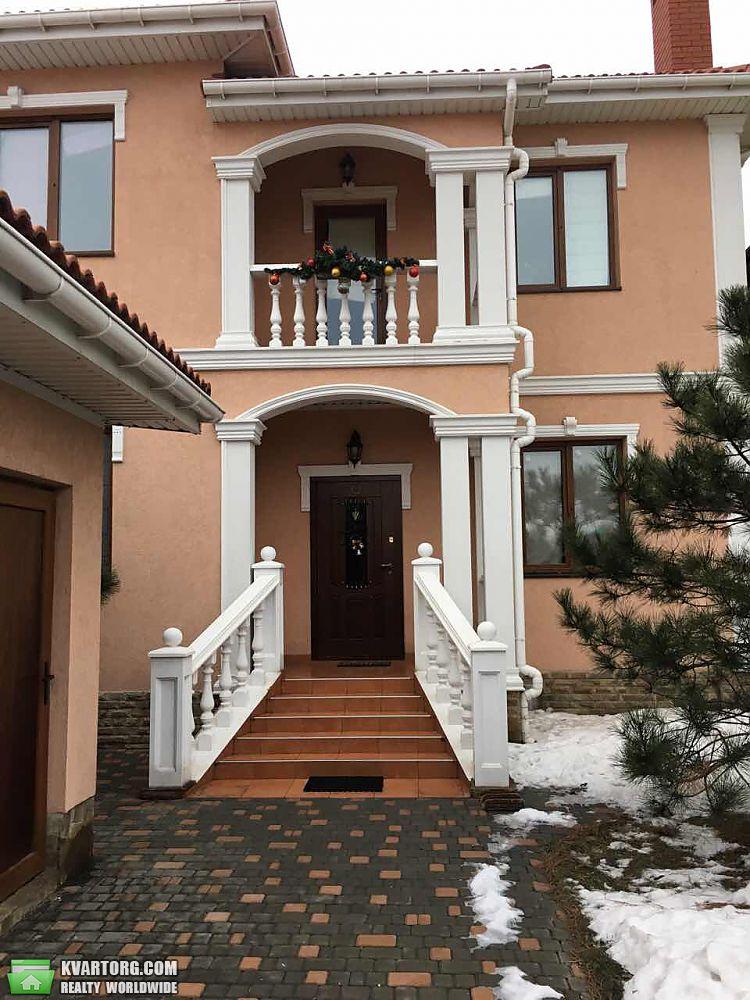 продам дом Одесса, ул.Земная - Фото 1