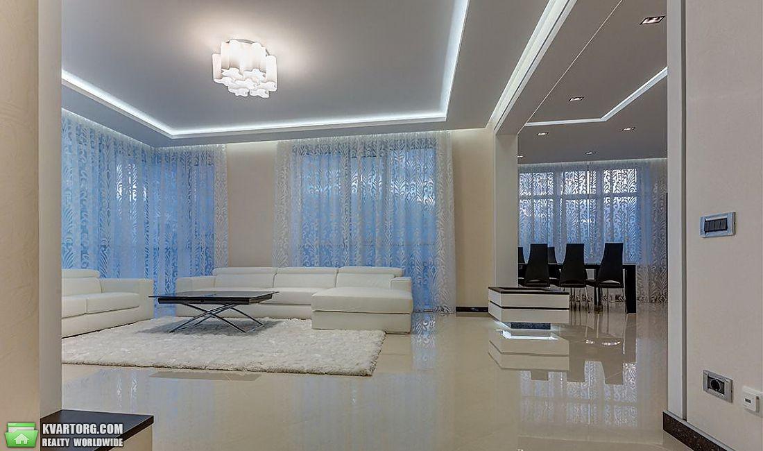 сдам 4-комнатную квартиру Киев, ул. Драгомирова 7 - Фото 4