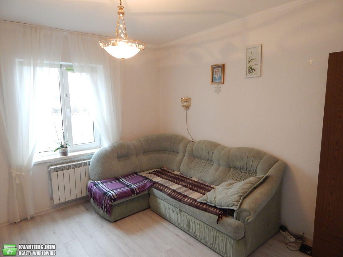 сдам 2-комнатную квартиру. Киев, ул. Лайоша Гавро 9е. Цена: 370$  (ID 2016708) - Фото 3