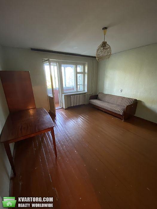 продам 1-комнатную квартиру Киев, ул. Двинская 1а - Фото 1