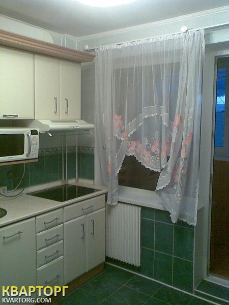 сдам 1-комнатную квартиру Киев, ул. Героев Днепра 38-В - Фото 4