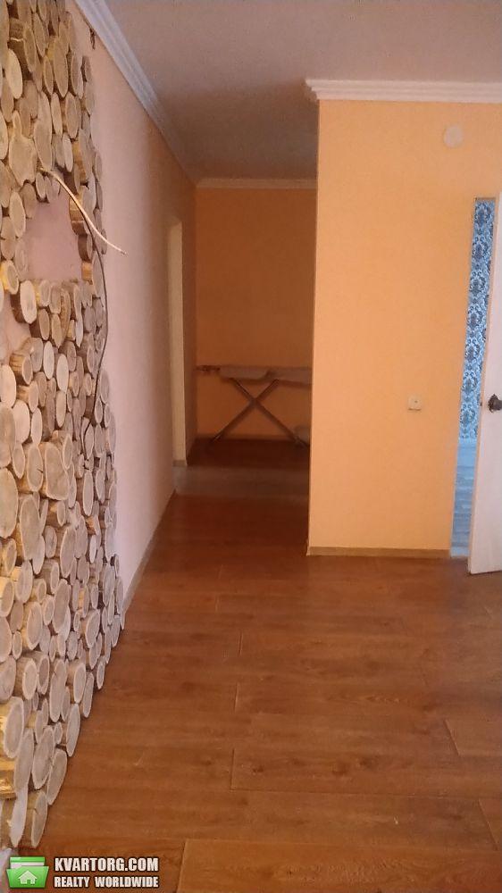 сдам 2-комнатную квартиру Васильков, ул. Вокзальная 15 - Фото 5
