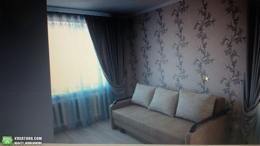 сдам 1-комнатную квартиру Николаев, ул.Шоссейная - Фото 1