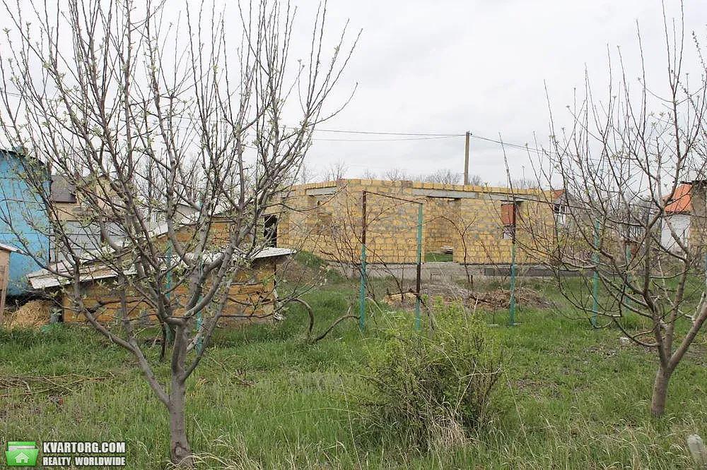 продам участок Одесса, ул. Луговая - Фото 3