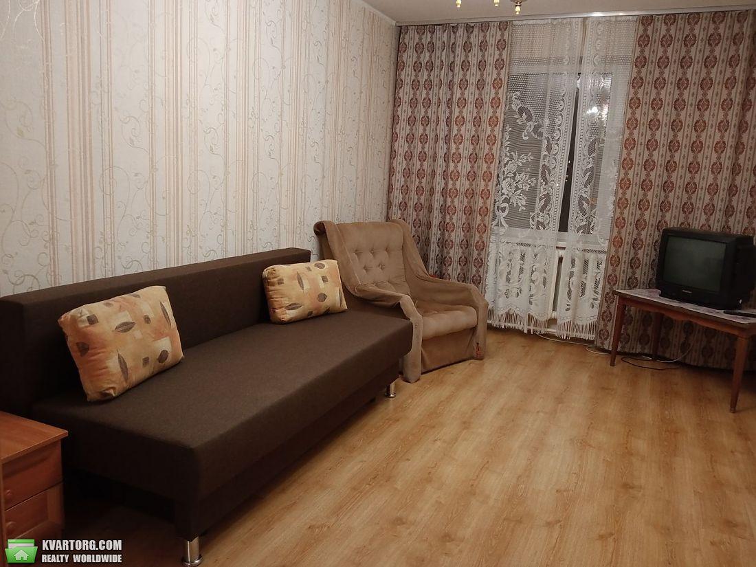 сдам 1-комнатную квартиру Киев, ул. Королева пр - Фото 3