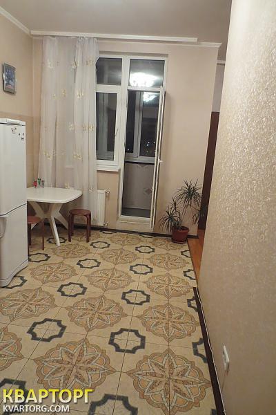 сдам 1-комнатную квартиру Киев, ул. Лайоша Гавро 9-К - Фото 4