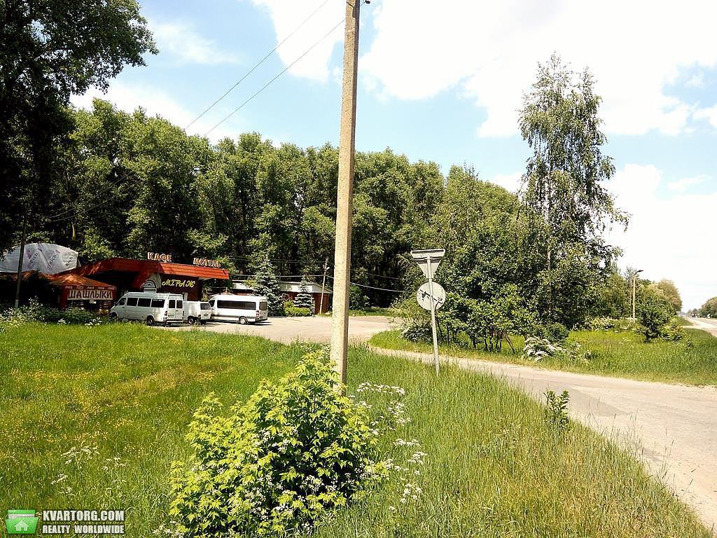 продам готовый бизнес Киев, ул.Трасса Киев-Чернигов - Фото 2