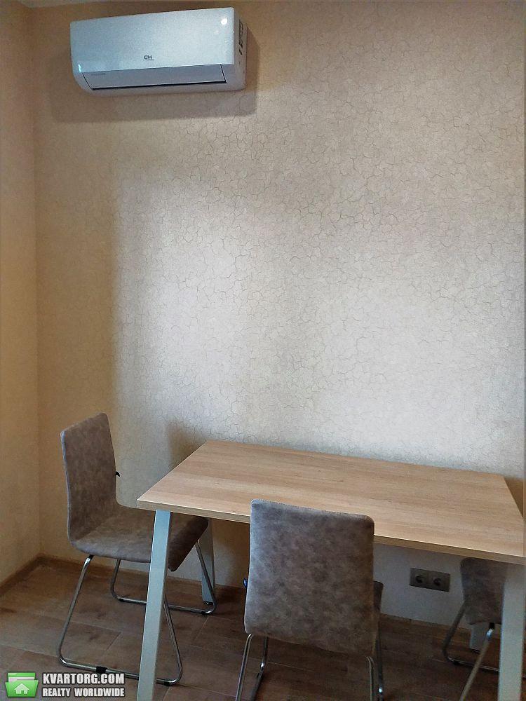 сдам 1-комнатную квартиру Киев, ул. Невская 4Г - Фото 4