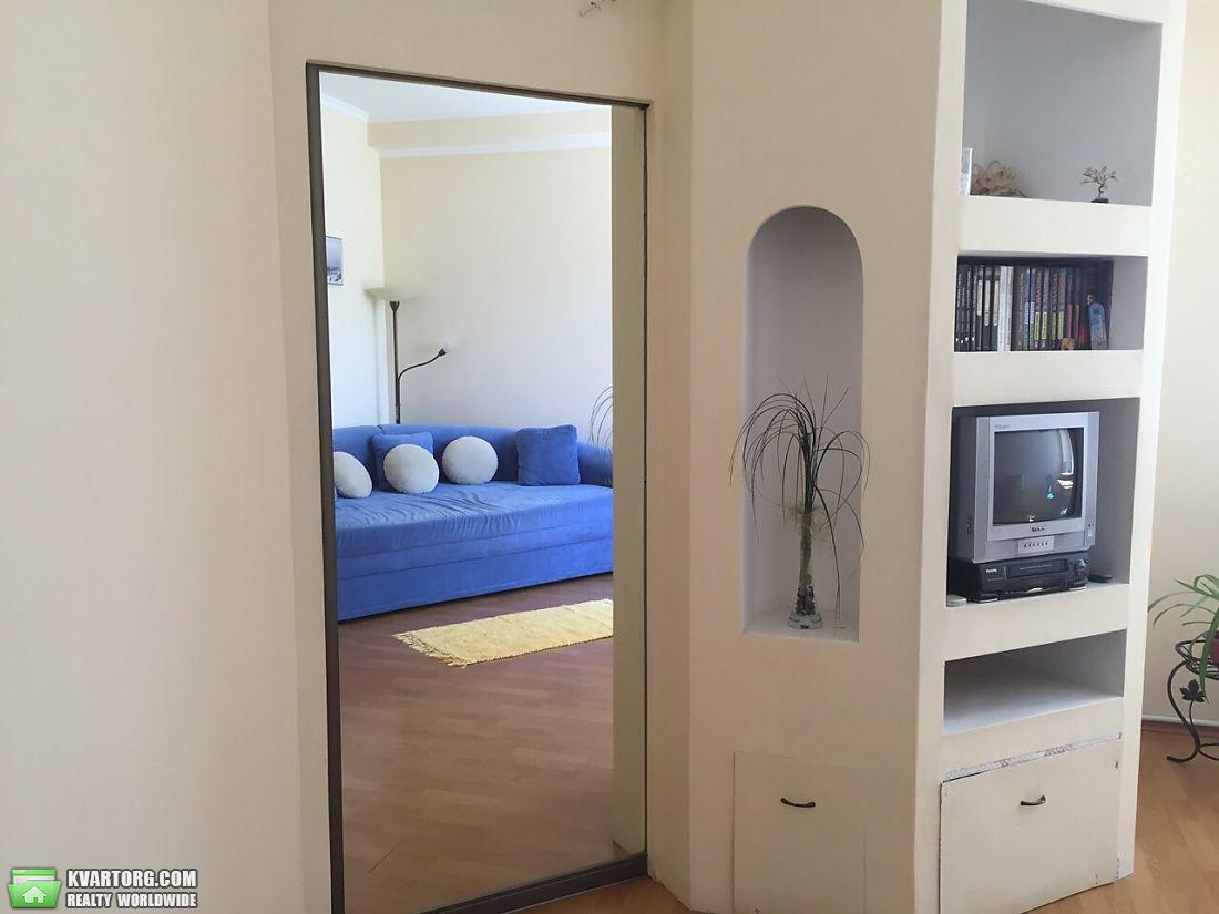 продам 1-комнатную квартиру Одесса, ул.Николаевская дорога 305 - Фото 2