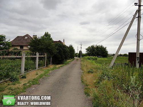 продам участок Киев, ул.Крюковщина - Фото 1