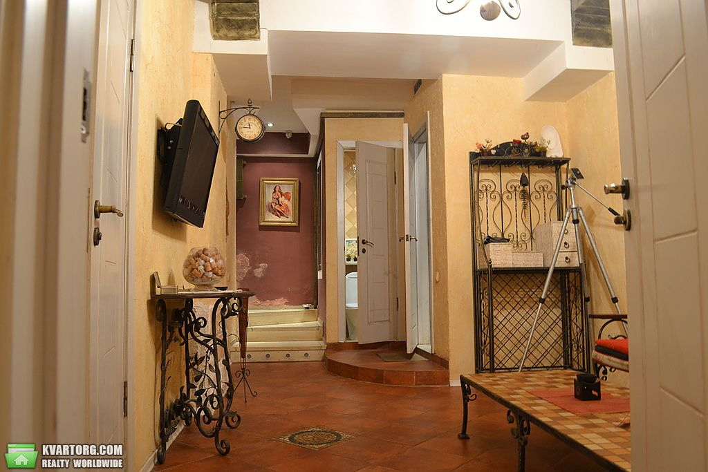 сдам 3-комнатную квартиру Одесса, ул.Воин Спуск  4 - Фото 3