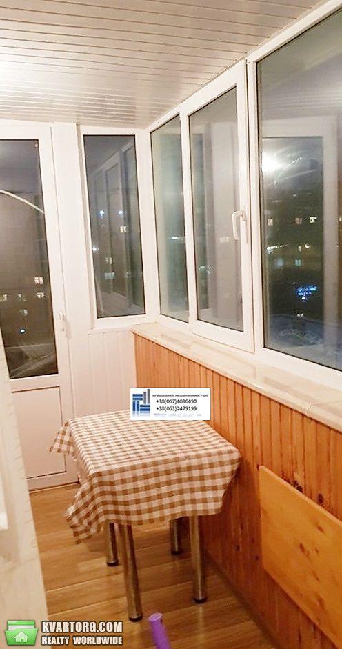 сдам 2-комнатную квартиру Киев, ул. Оболонский пр - Фото 9