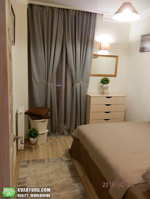 сдам 2-комнатную квартиру Киев, ул.богатырская 6а - Фото 9