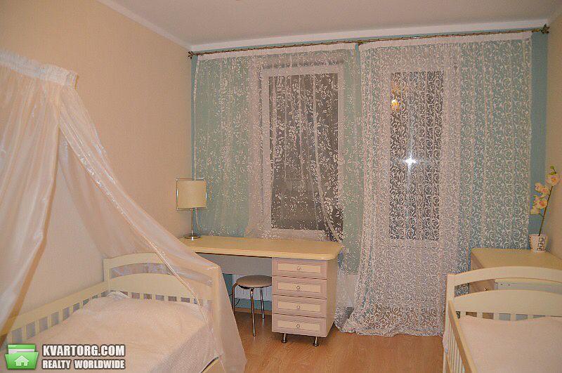 сдам 3-комнатную квартиру. Киев, ул. Ломоносова 60. Цена: 740$  (ID 2367635) - Фото 4