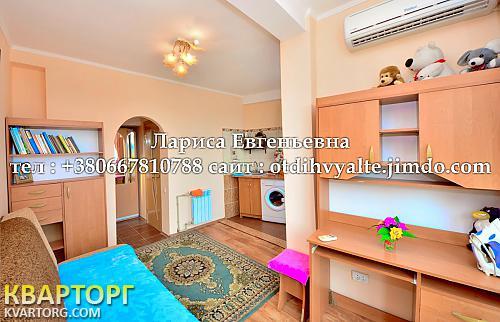 сдам 2-комнатную квартиру. АР Крым,  Толстого  - фото 8