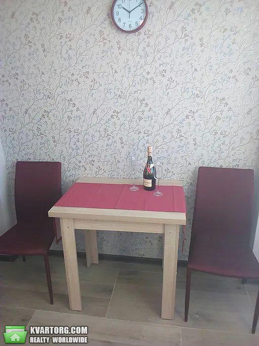продам 1-комнатную квартиру Киев, ул. Крушельницкой 15в - Фото 3