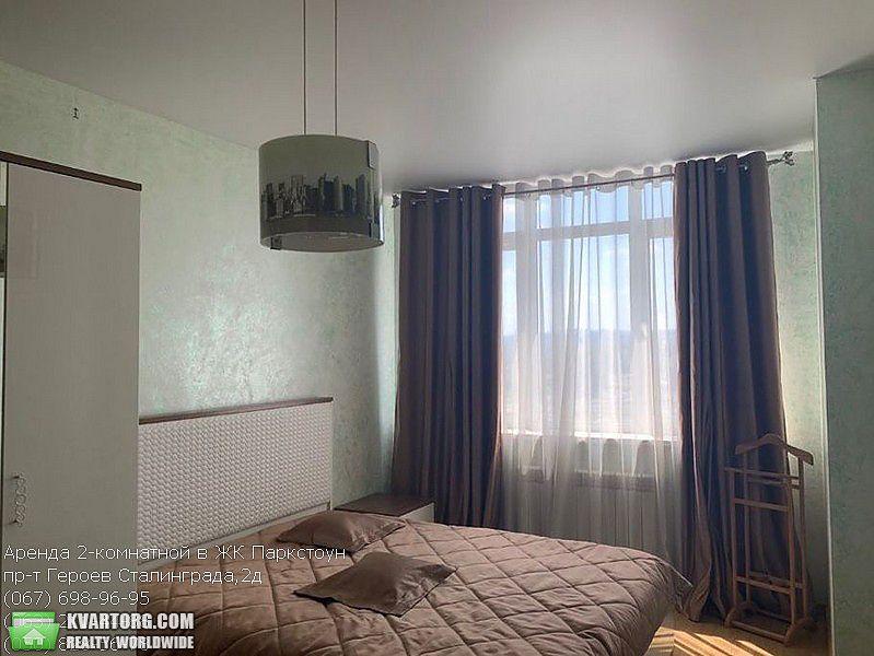 сдам 2-комнатную квартиру Киев, ул. Героев Сталинграда пр 2Д - Фото 6