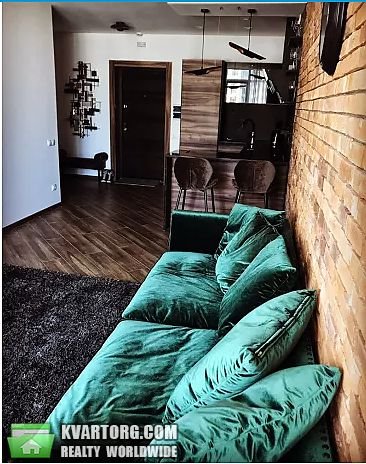 сдам 1-комнатную квартиру Киев, ул.Бендукидзе 2 - Фото 3