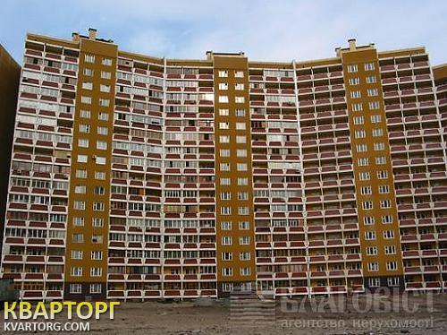 продам 2-комнатную квартиру Киев, ул. Ахматовой