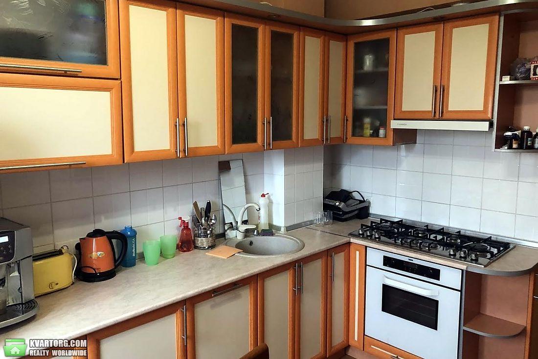 продам 3-комнатную квартиру Киев, ул. Героев Днепра 7 - Фото 1