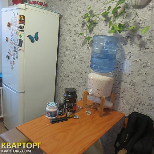 сдам 1-комнатную квартиру. Киев, ул.Героев Сталинграда пр 15. Цена: 340$  (ID 1437256) - Фото 5
