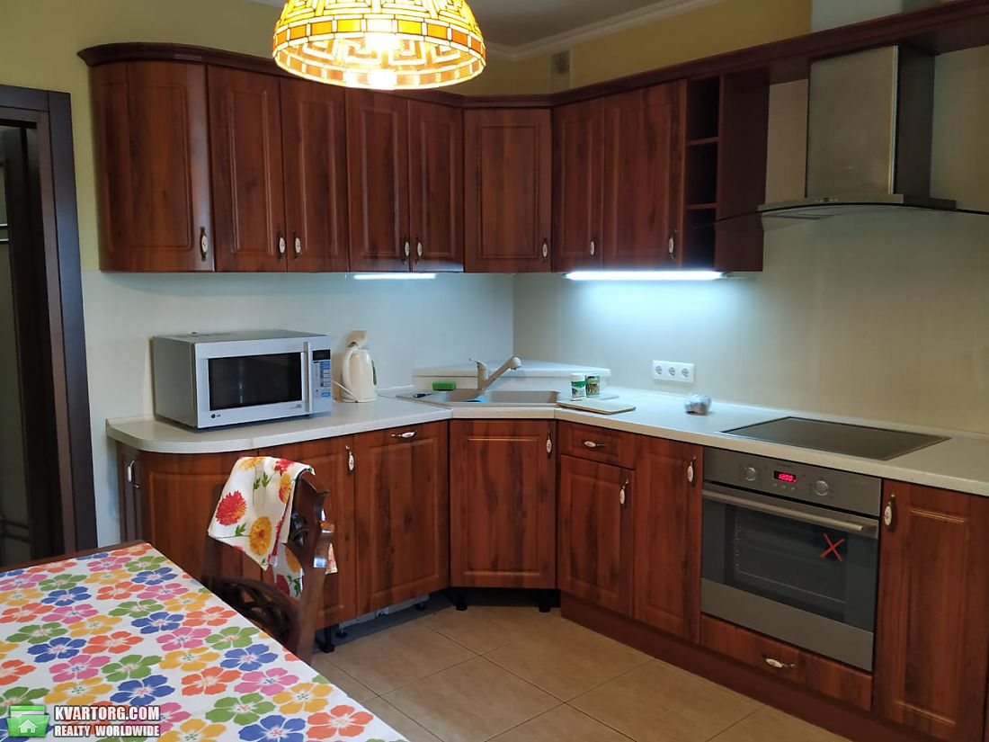 сдам 2-комнатную квартиру Киев, ул.Гмыри 4 - Фото 1