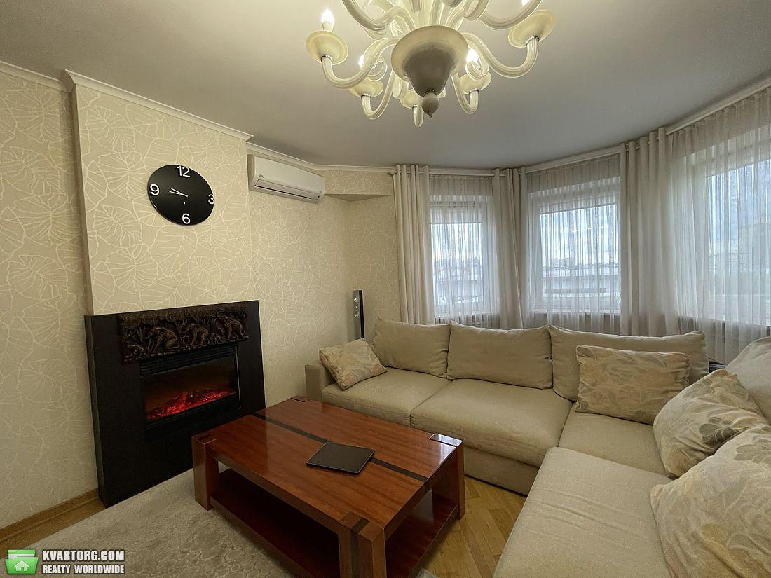 сдам 2-комнатную квартиру Киев, ул. Никольско-Слободская 4В - Фото 3