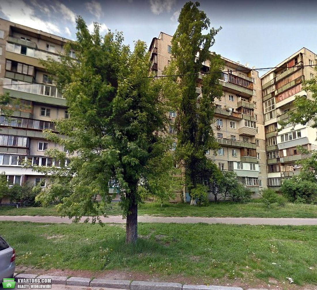 продам 4-комнатную квартиру Киев, ул. Тычины пр 4 - Фото 2
