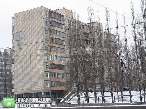 продам 3-комнатную квартиру. Киев, ул. Дружбы Народов бул 3. Цена: 62000$  (ID 2195210) - Фото 1