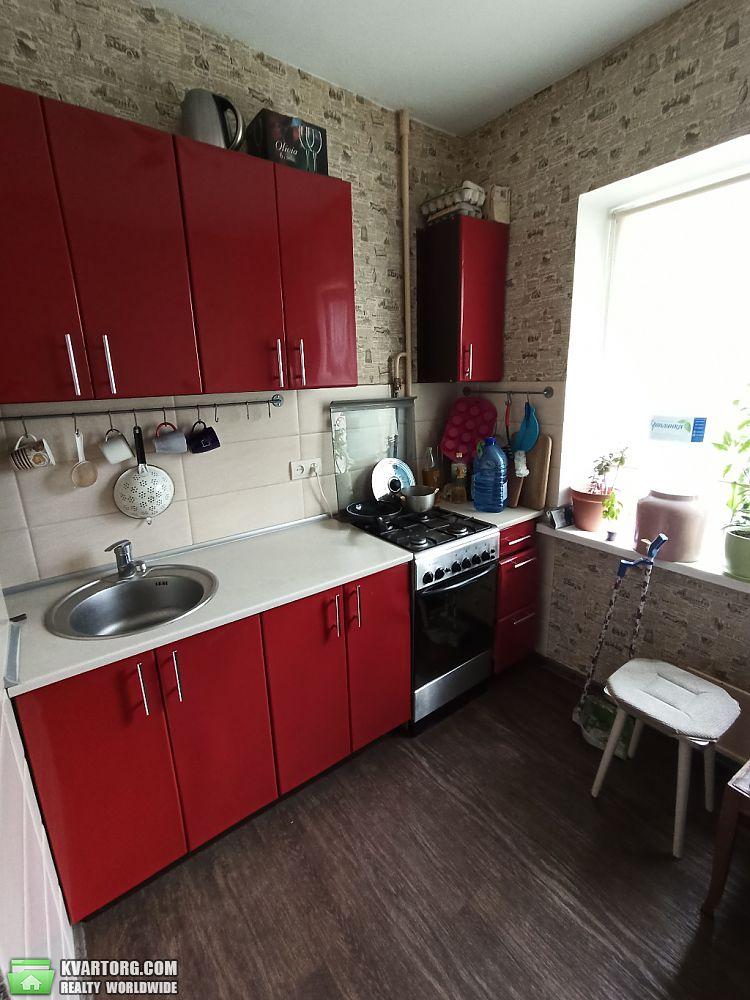 продам 2-комнатную квартиру Киев, ул. Героев Сталинграда пр 26 - Фото 1