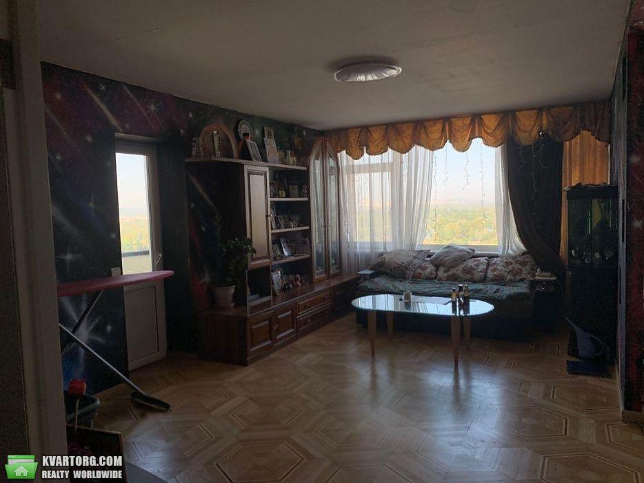 продам 3-комнатную квартиру Киев, ул. Героев Сталинграда пр 64/56 - Фото 3