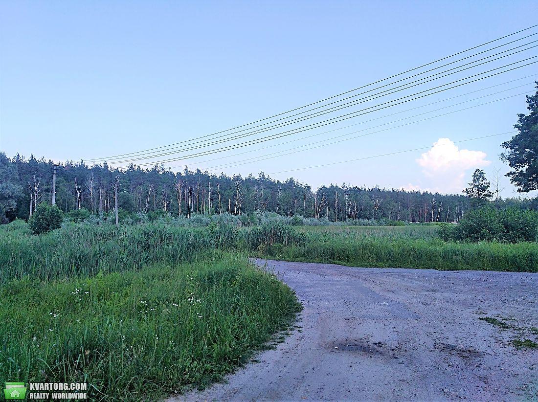 продам участок Киев, ул.Старообуховская - Фото 2
