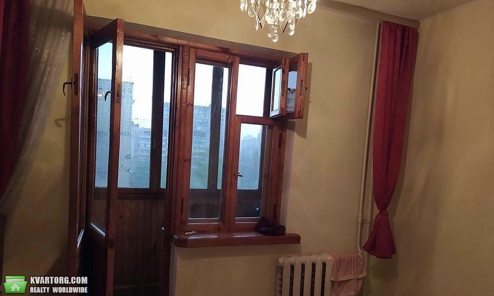 продам 3-комнатную квартиру Киев, ул. Озерная 14 - Фото 5