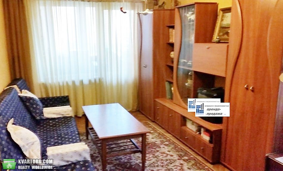 сдам 2-комнатную квартиру Киев, ул. Малиновского - Фото 3