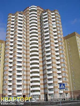 продам 2-комнатную квартиру Киев, ул. Урловская