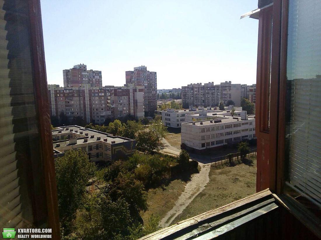 продам 1-комнатную квартиру Киев, ул. Быкова бул 7 - Фото 5