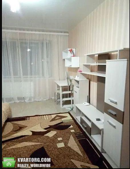 сдам 1-комнатную квартиру Киев, ул. Героев Днепра 75 - Фото 2