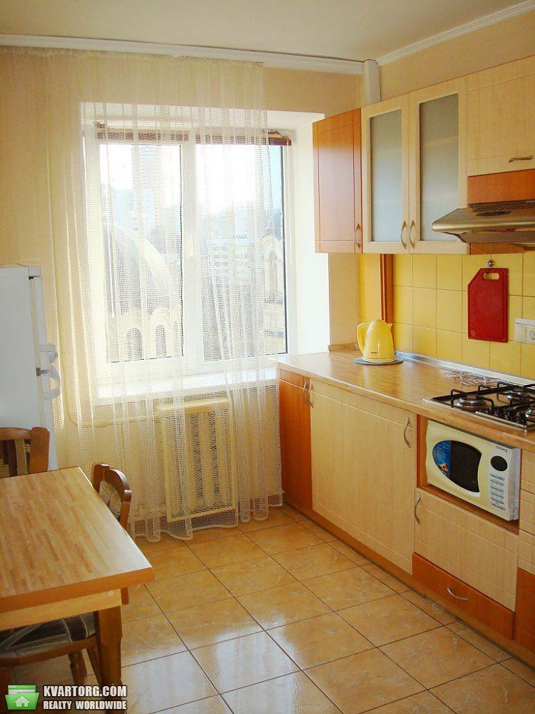сдам 2-комнатную квартиру. Киев, ул.Шелковичная ул. . Цена: 500$  (ID 2058034) - Фото 1