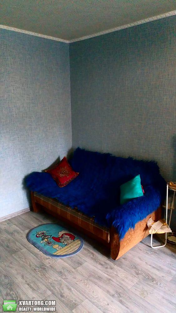 сдам 1-комнатную квартиру Харьков, ул.Танкопия - Фото 6