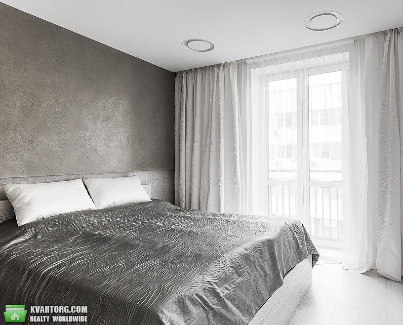 сдам 2-комнатную квартиру Киев, ул. Филатова 2-1 - Фото 3
