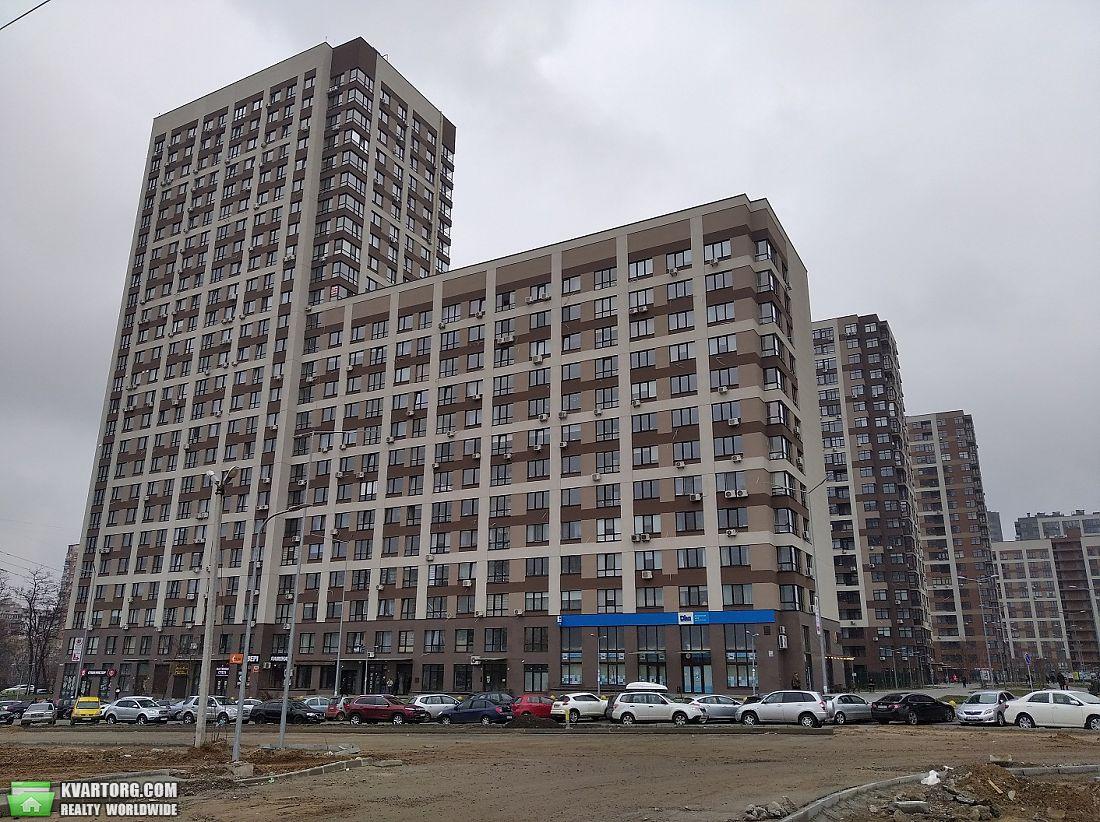 продам 1-комнатную квартиру Киев, ул. Правды пр 45а - Фото 2