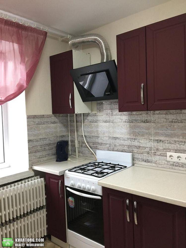 продам 1-комнатную квартиру Днепропетровск, ул.Семафорная 31 - Фото 3