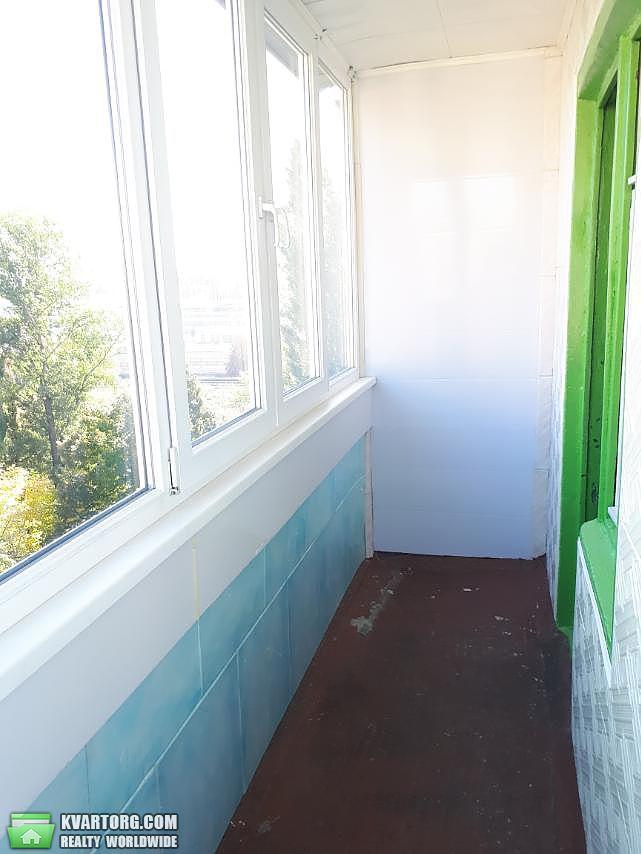 сдам 2-комнатную квартиру Киев, ул. Борщаговская 46 - Фото 7