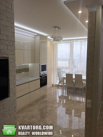 сдам 1-комнатную квартиру Киев, ул. Богдановская 7б - Фото 5