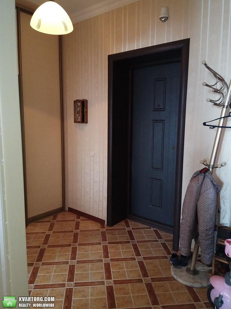 сдам 1-комнатную квартиру. Киев, ул. Драгоманова 1а. Цена: 330$  (ID 2085577) - Фото 9