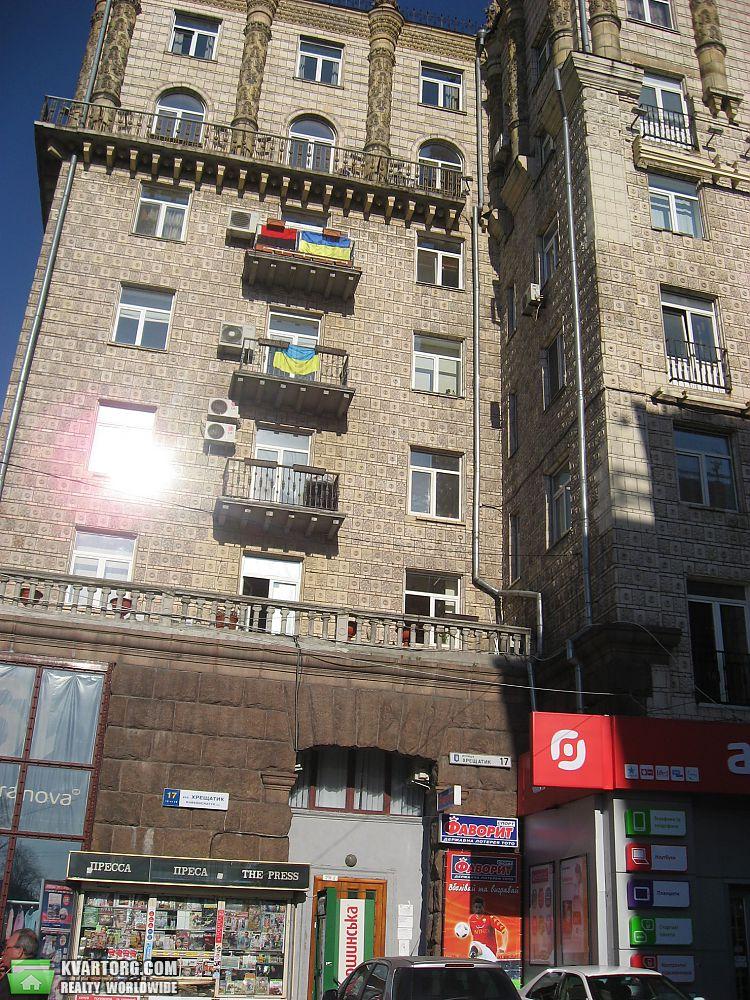продам 2-комнатную квартиру Киев, ул.Крещатик 17 - Фото 10