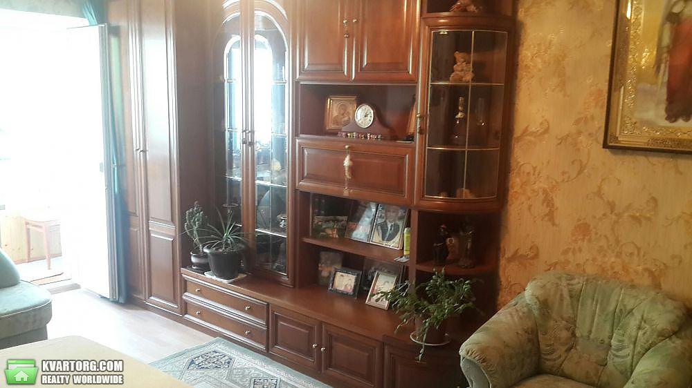 продам 3-комнатную квартиру. Киев, ул. Межевая 18. Цена: 60000$  (ID 1796828) - Фото 5