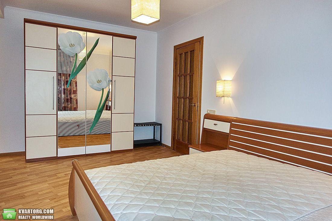 сдам 2-комнатную квартиру Киев, ул. Бажана 26 - Фото 1